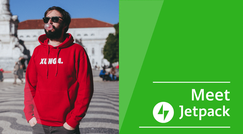 Get to know the Jetpack team
