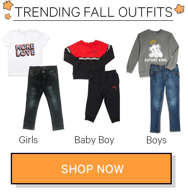 Trending Fall Outfits, SHOP NOW