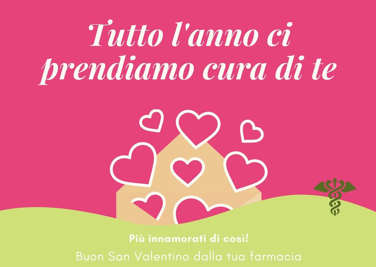 San Valentino Farmacia