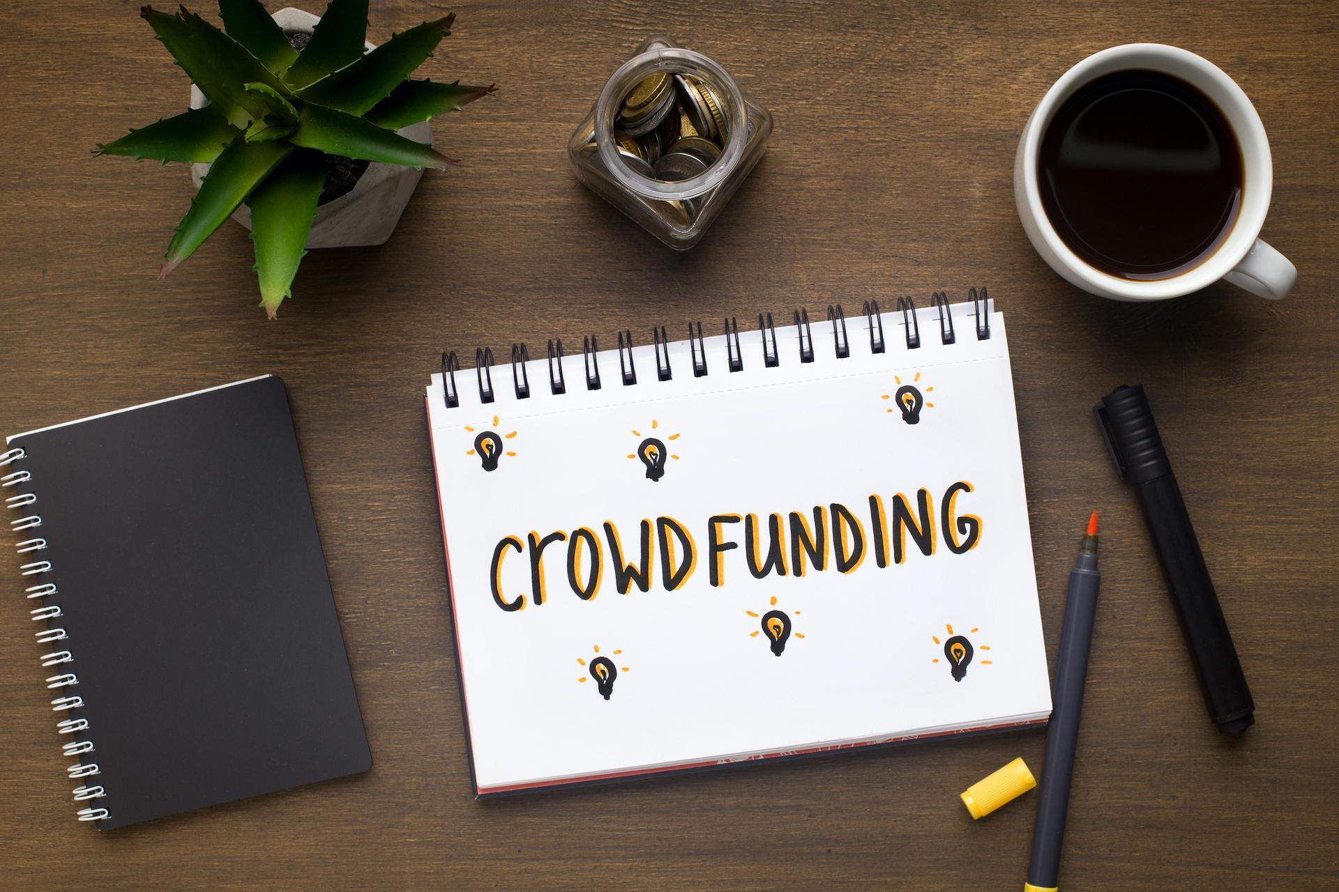 Crowdgfunding Maurizio Bellante