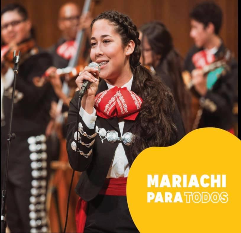 Mariachi para todos