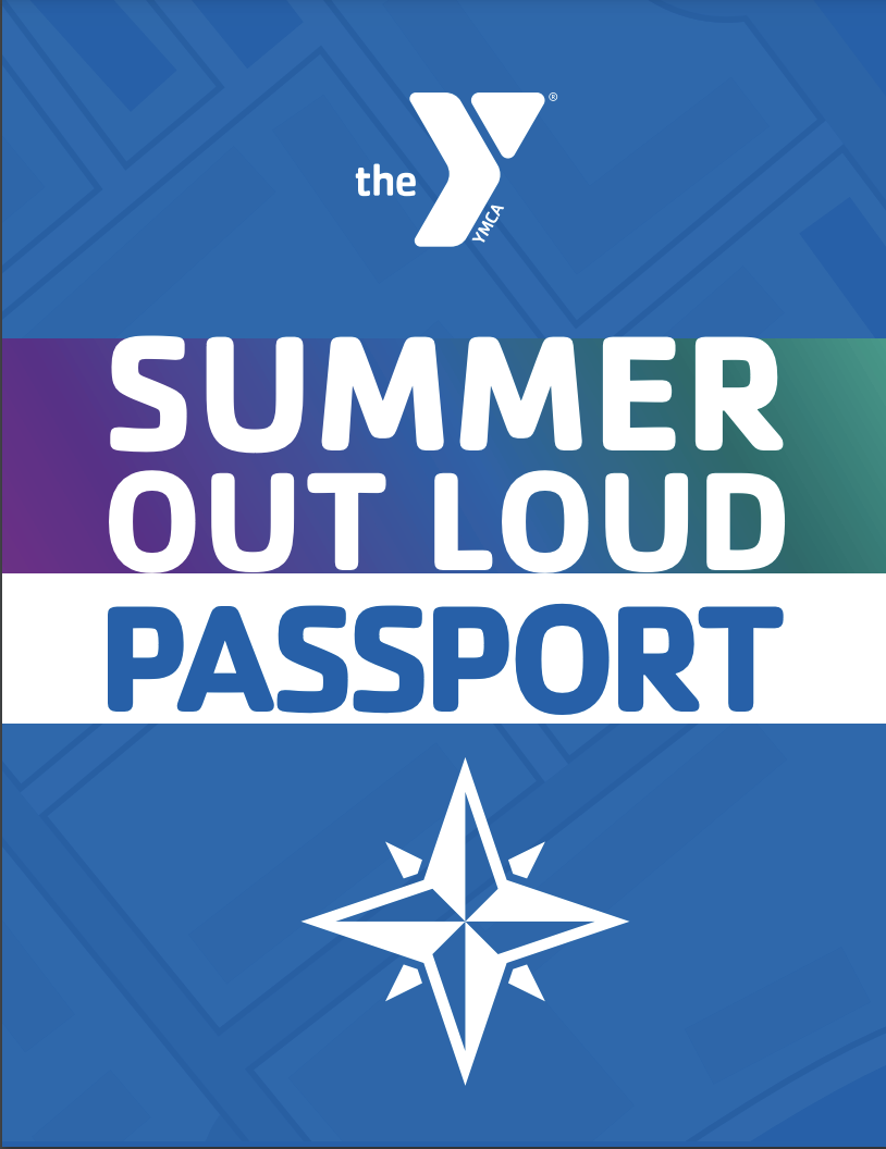 Summer Out Loud family challenge