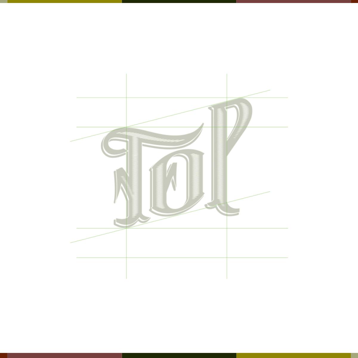 Logo Identidade Visual Logomarca Cachaça top