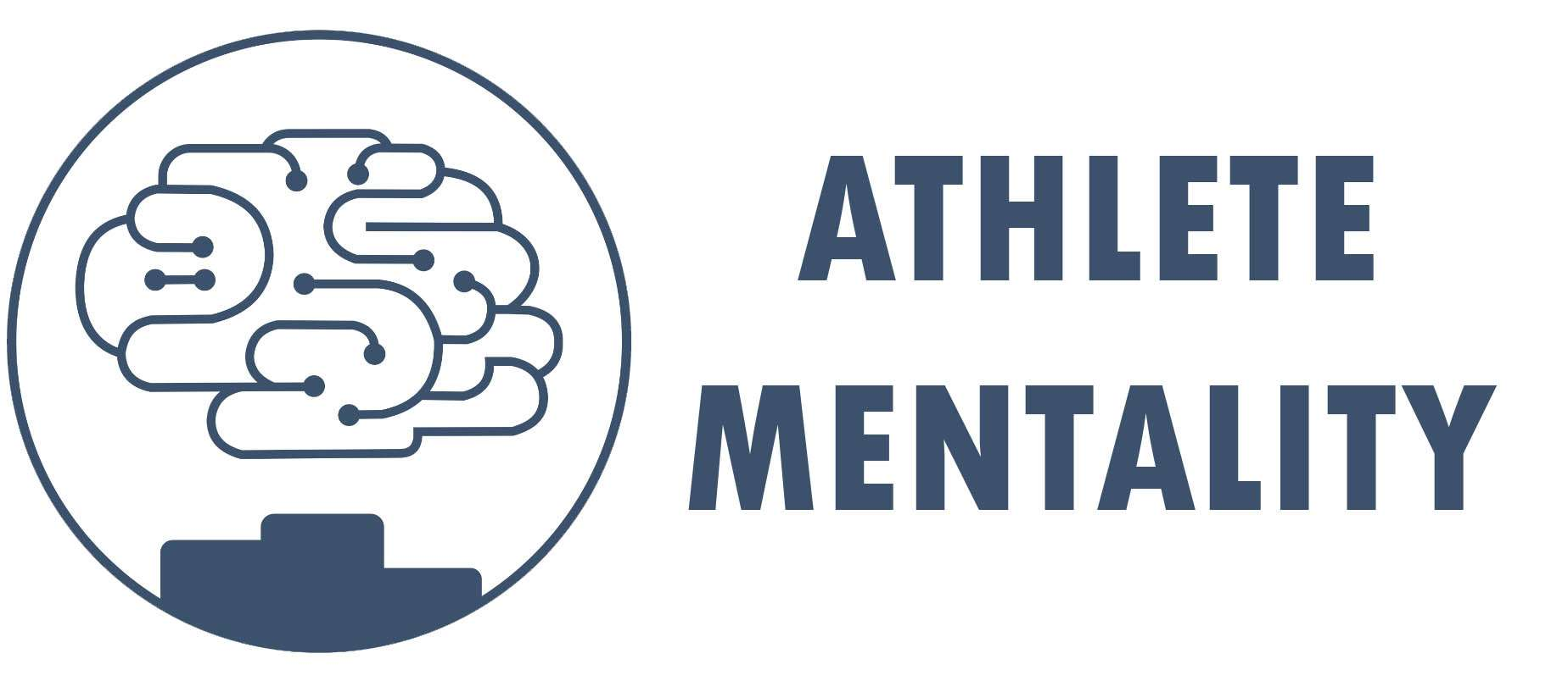 athlete mentality
