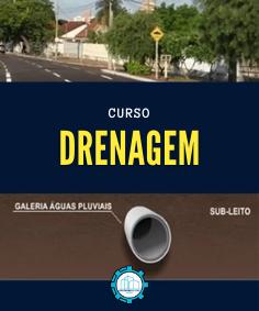 Curso de Drenagem com Civil 3D