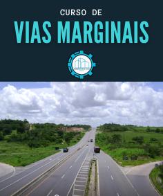 Curso de Vias Marginais com Civil 3D
