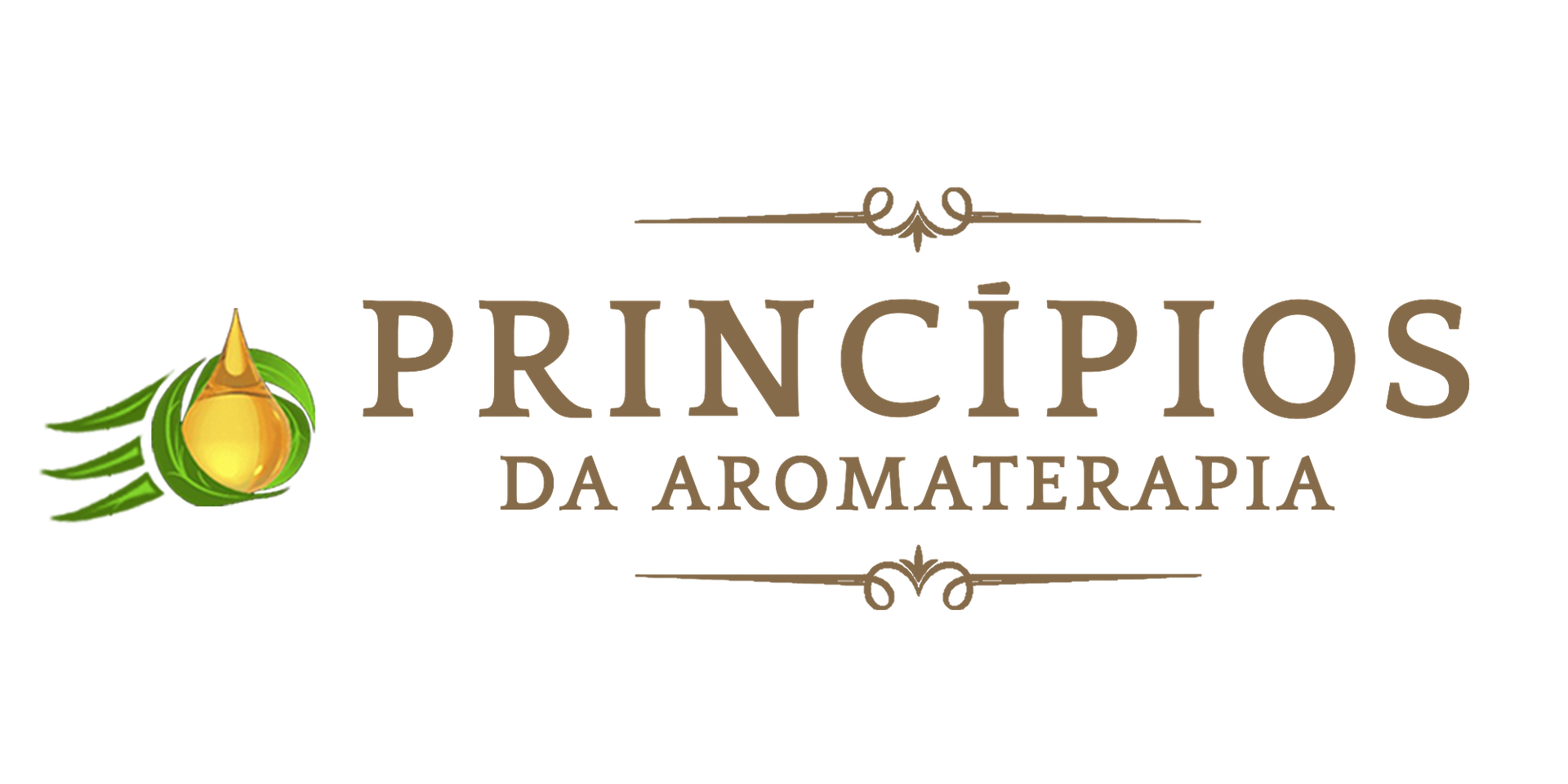 Curso Principios da Aromaterapia