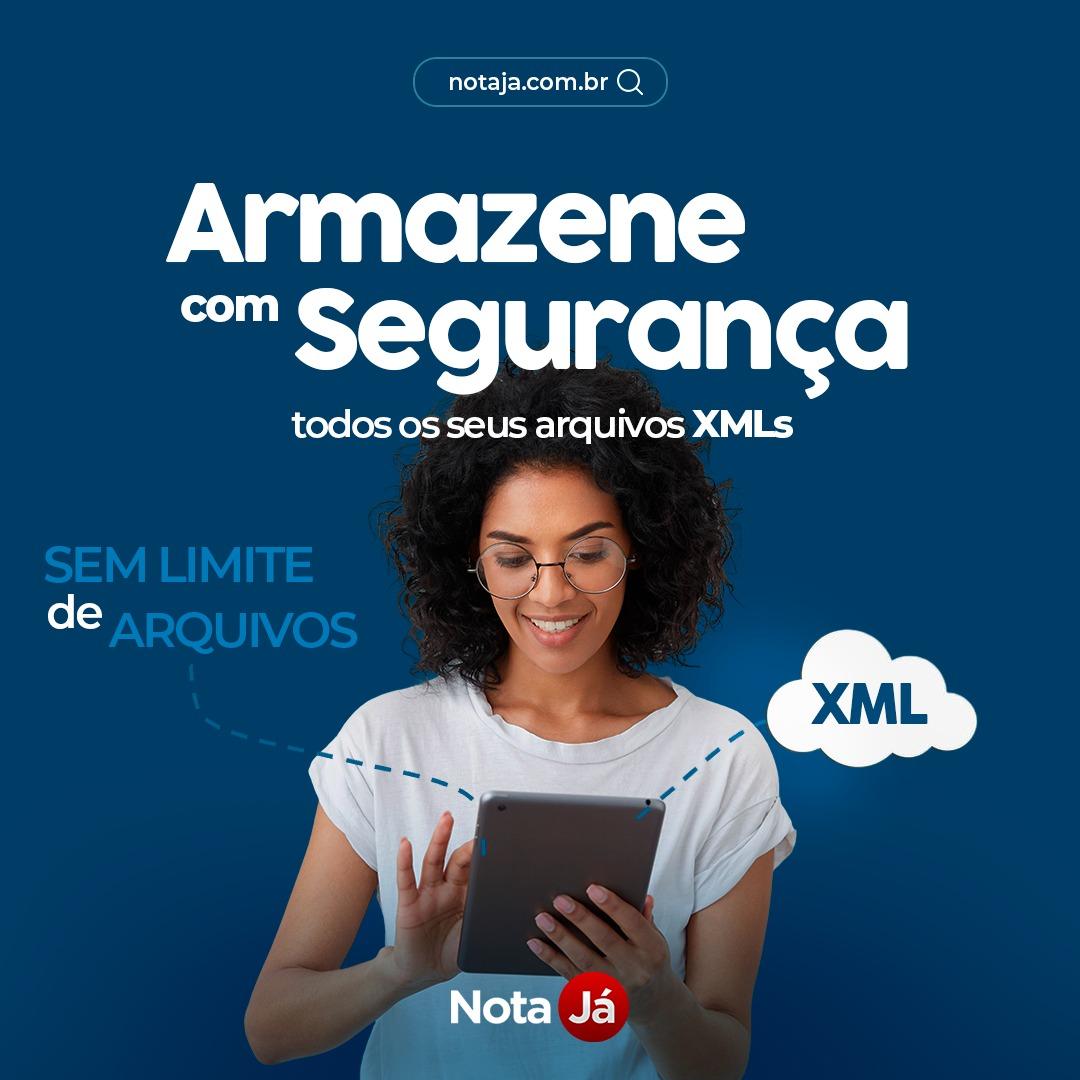 DpCloud - SEM LIMITE DE XMLS