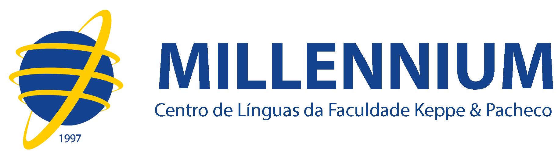 Logo millrnnium