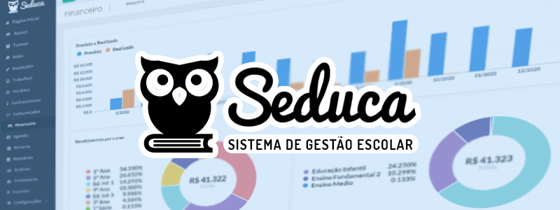 Seduca - Black November Education