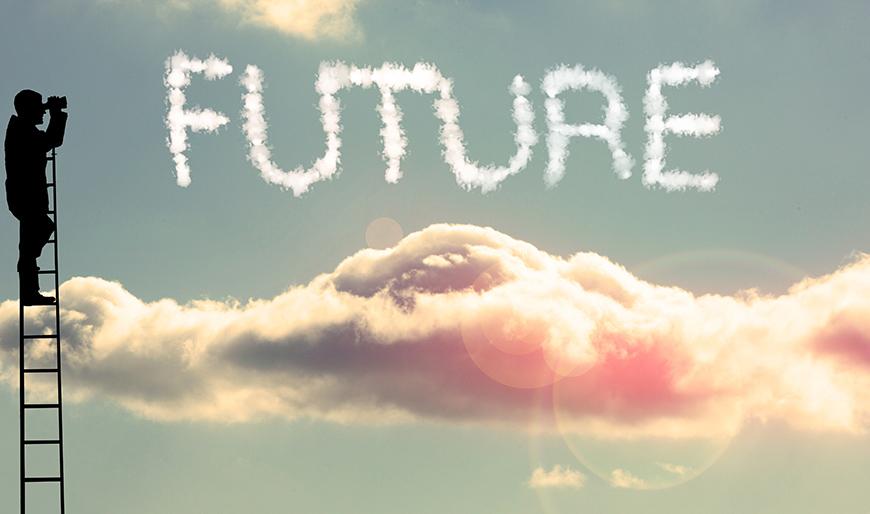 Future Tenses in English