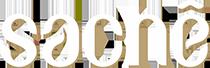 Logo Sachê White