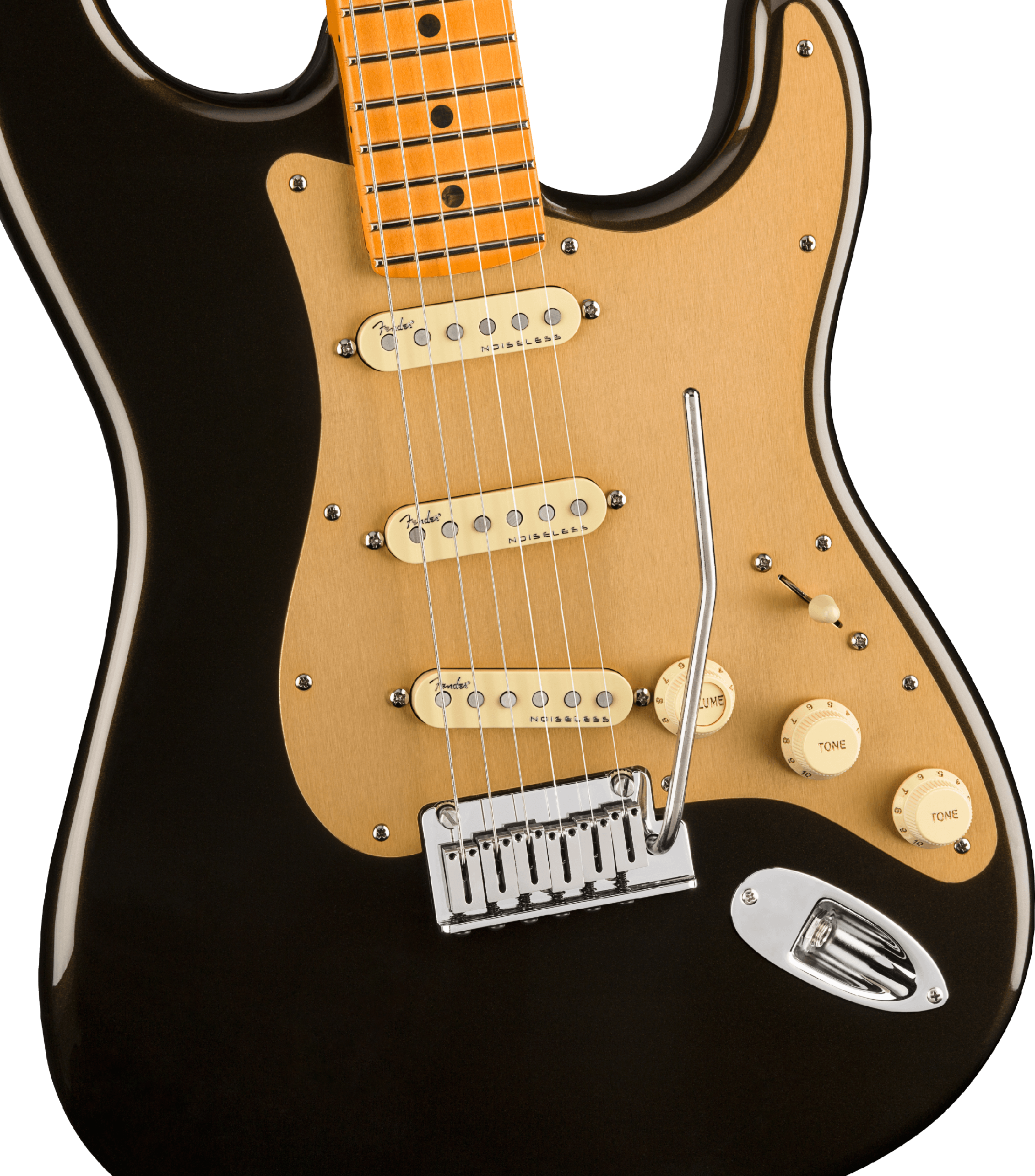 FENDER American Ultra Stratocaster MN MT