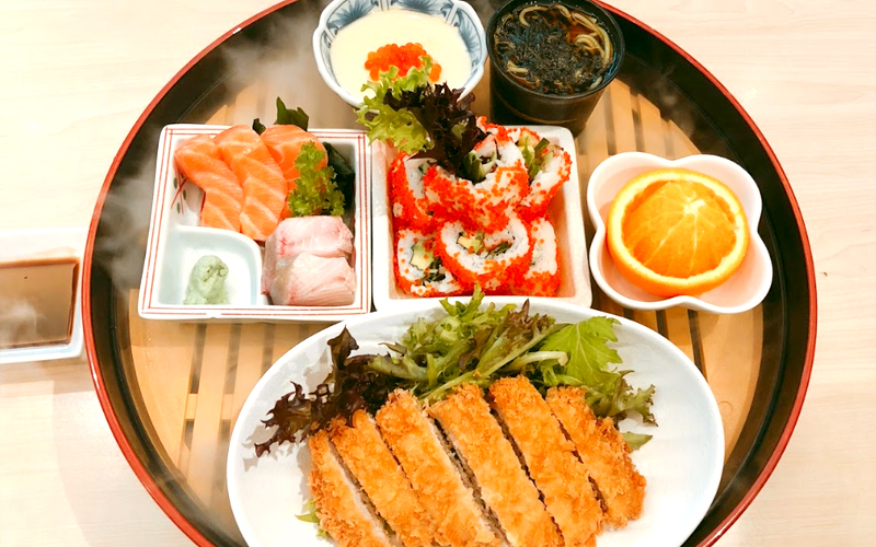 heishirou - The New and The Popular at Aburi Sushi Heishirou. Which is your pick?