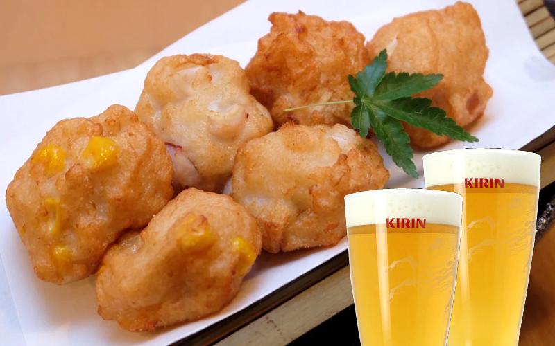 hokkaidoizakaya - Beer Lovers, Check this out! 1-for-1 Kirin Beer for you!