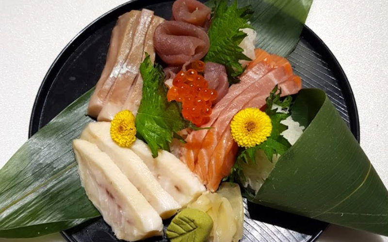 hararuizakaya - Singapore's First Muslim Owned Japanese Izakaya Restaurant, check out their dishes!