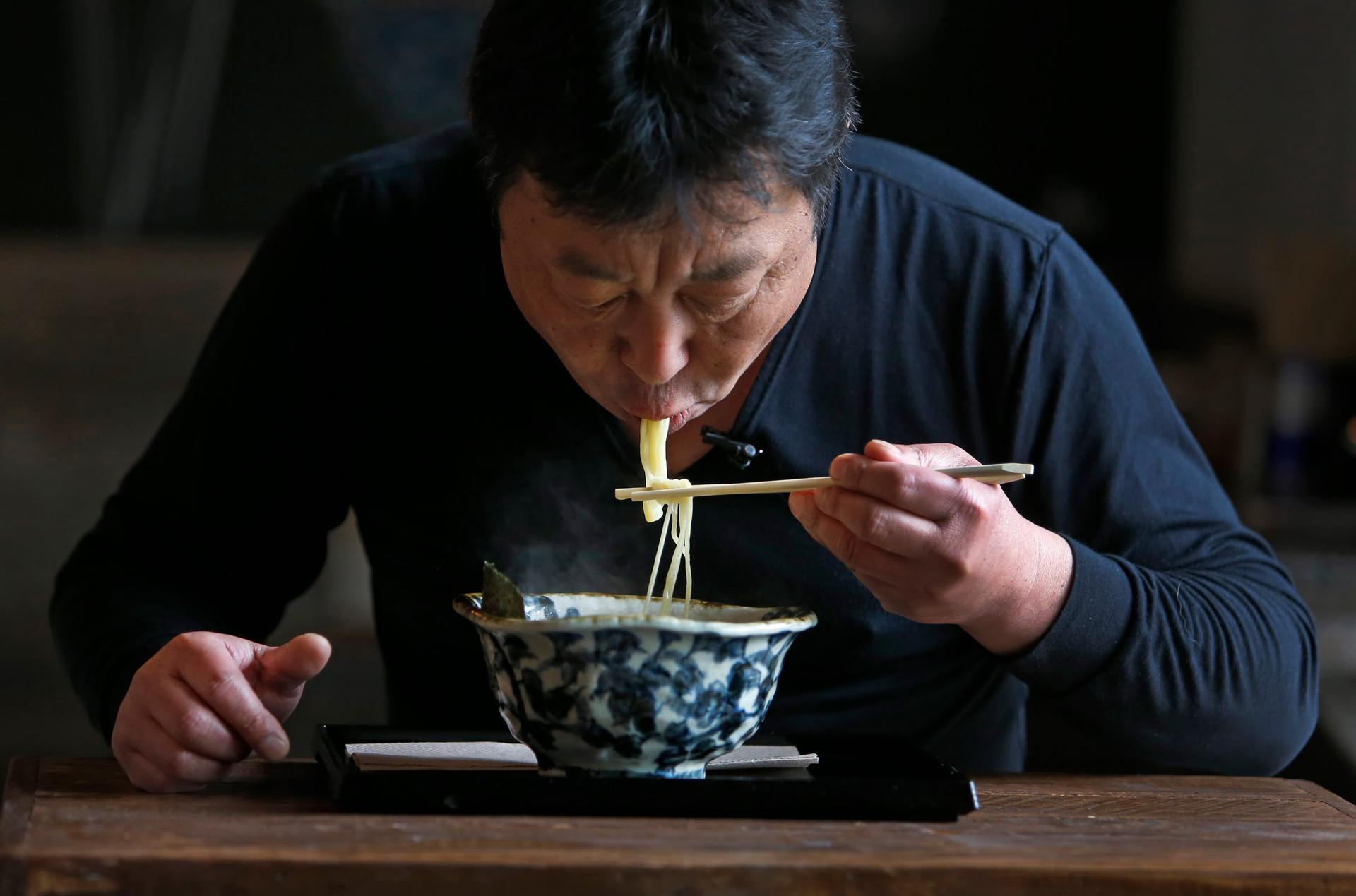 How Japanese Eating Habits Keep Them Slim And Healthy J Passport