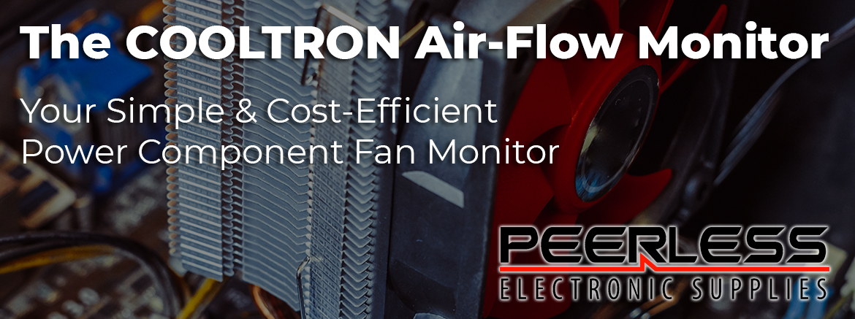 Peerless Electronics COOLTRON AFM