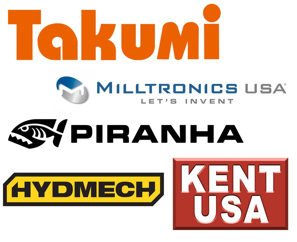 Advanced Machinery Brands