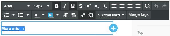 Version 2 Toolbar