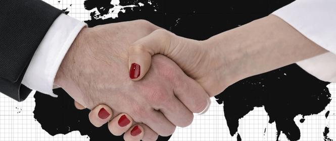 Veščine za uspešna pogajanja v angleškem jeziku