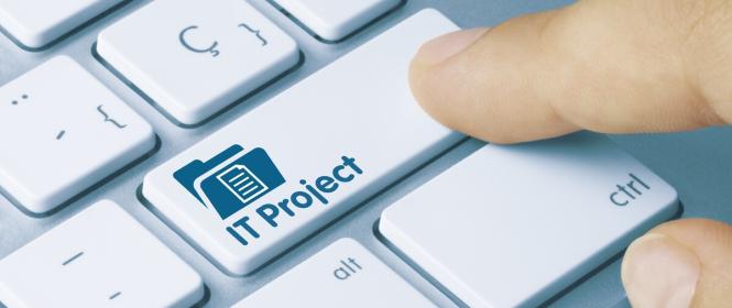 Uspešno načrtovanje, organiziranje in vodenje IT projektov