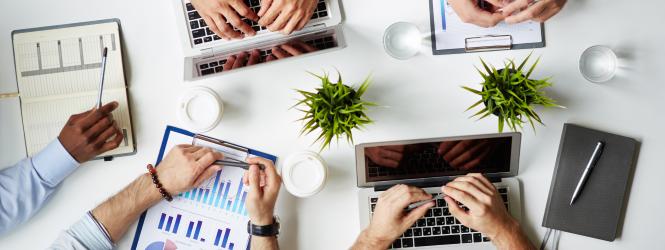 Management PRODAJNIH ODDELKOV - odličnost, učinkovita organizacija in vodenje za uspeh
