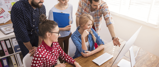 Projektna pisarna in zagotavljanje uspešnosti projektov v podjetjih in organizacijah