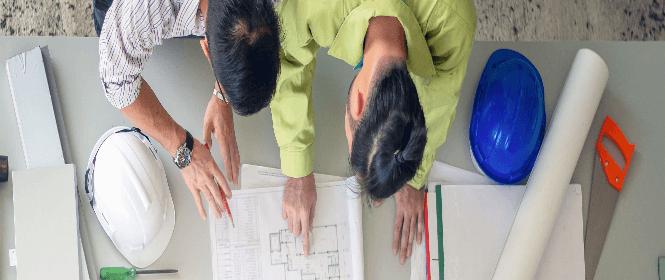 Odlična realizacija inženirskih projektov v skladu s smernicami nove gradbene zakonodaje in integralnega projektiranja
