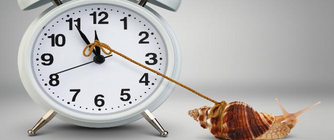 V praksi učinkovit »TIME MANAGEMENT« – uspešno dosezite zastavljene cilje
