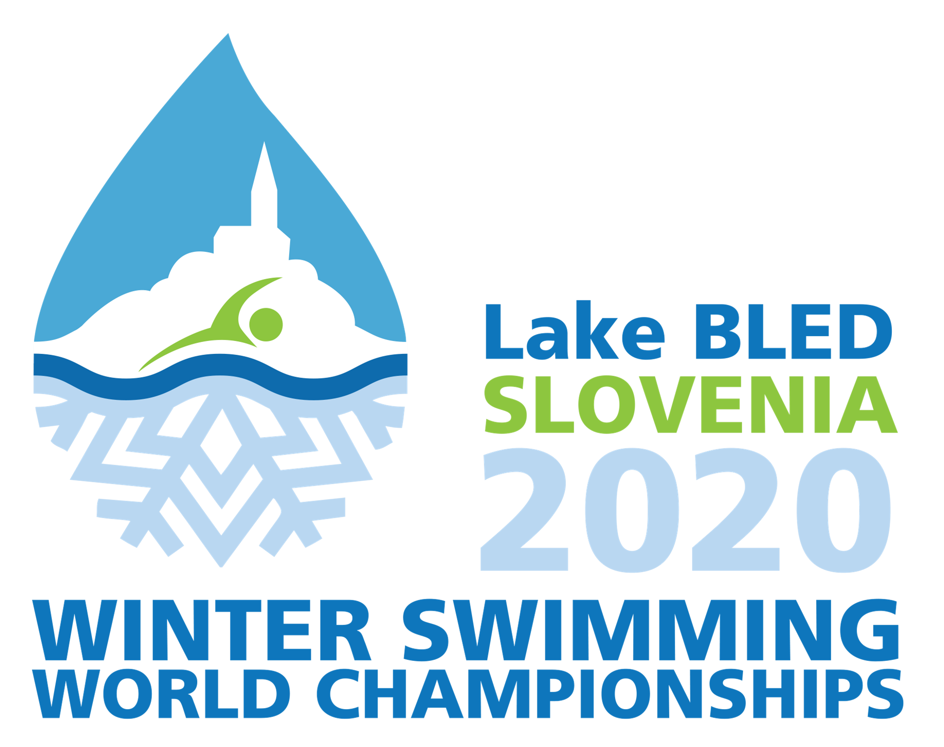 WINTER SWIMMING WORLD CHAMPIONSHIPS Lake Bled 2020 SLOVENIA