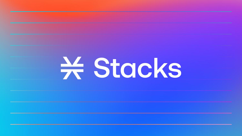 Stacks Brand