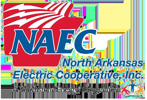 North Arkansas Electric Cooperative - click for website