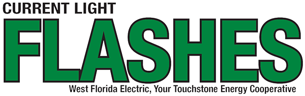 West Florida Electric - click for website