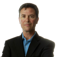Jeff Light - Publisher and Editor San Diego Union Tribune, Keynote