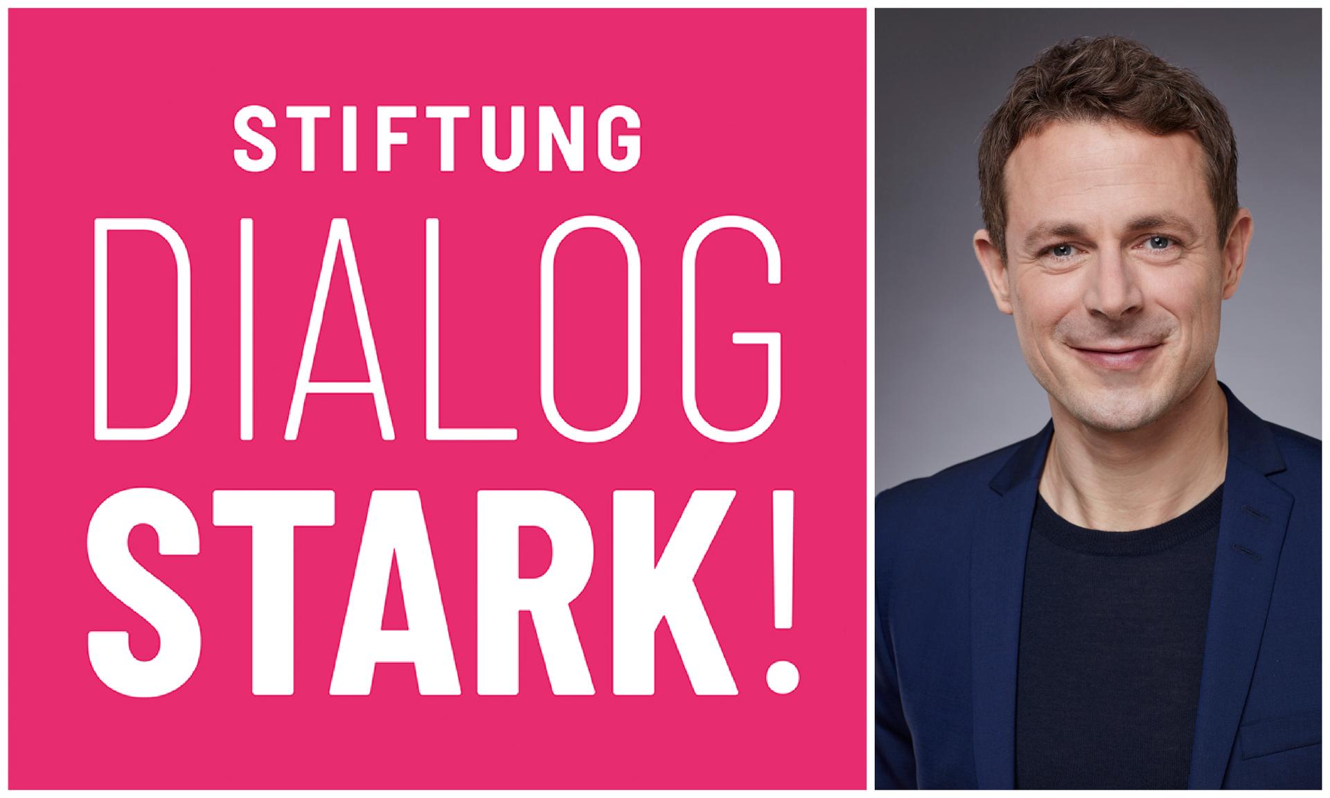 Stiftung Dialog Stark!
