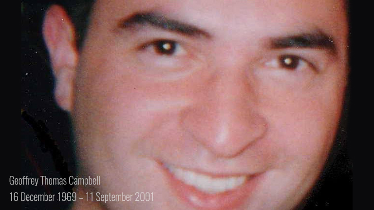 UK Family Seeks New Inquest for Son Who Perished on 9/11
