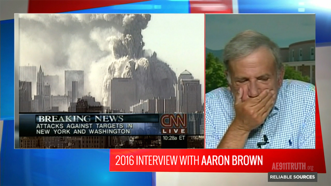 You Weren't Stupid, Mr. Brown: CNN's Brief Shining Moment on 9/11