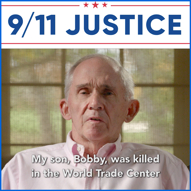 9/11 Justice