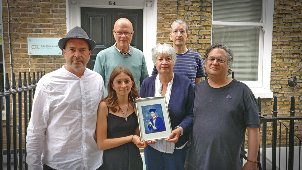 BREAKING: Family Demands New Inquest