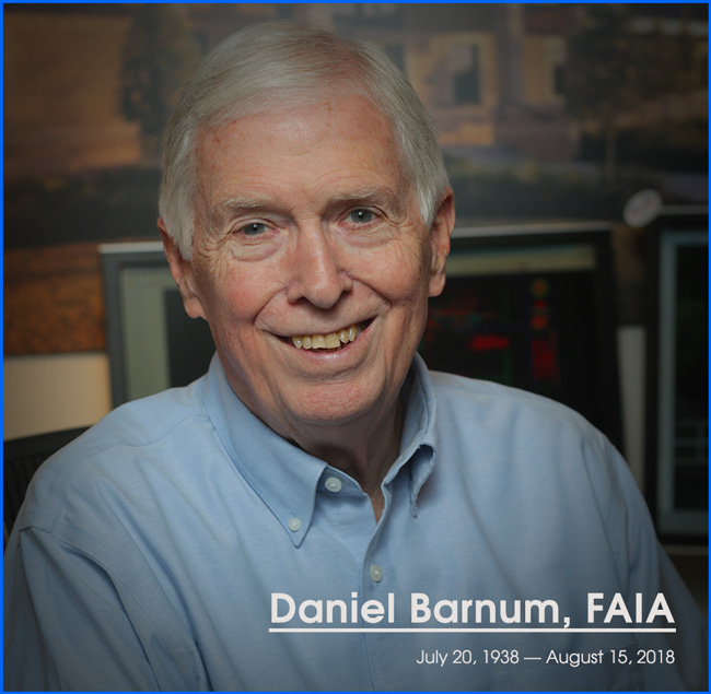 Dan Barnum: The Moral Compass of AE911Truth