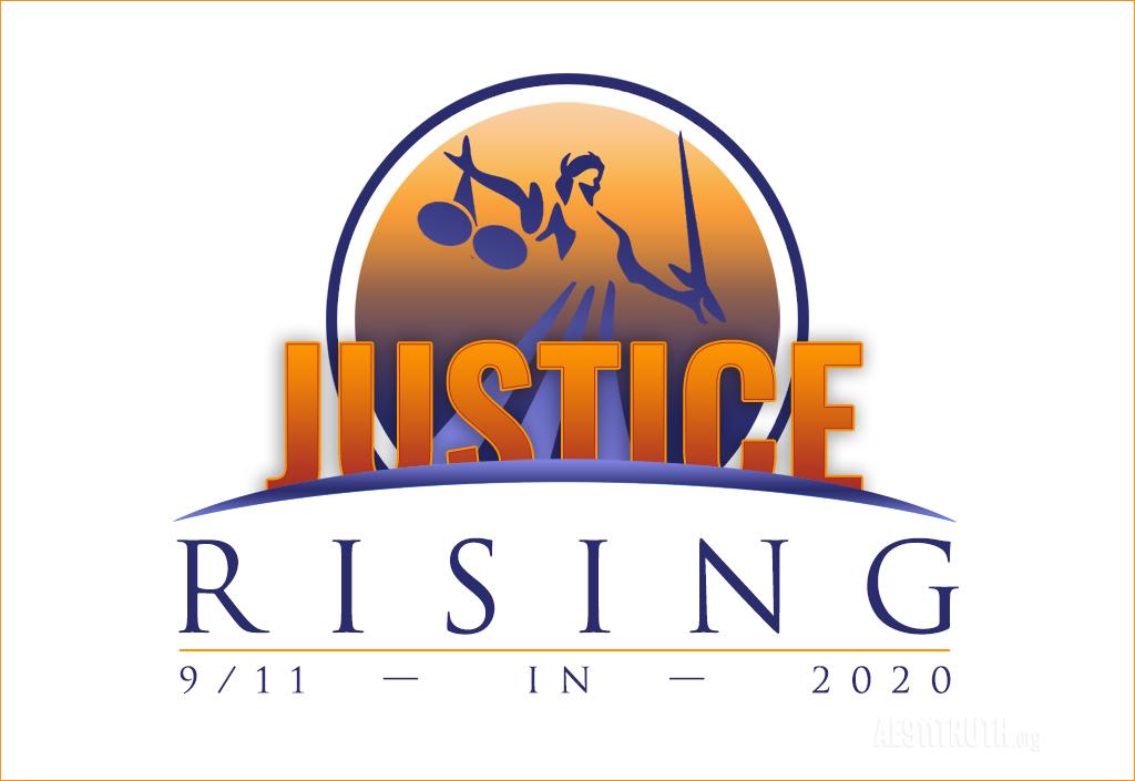 Justice Rising: 9/11 In 2020