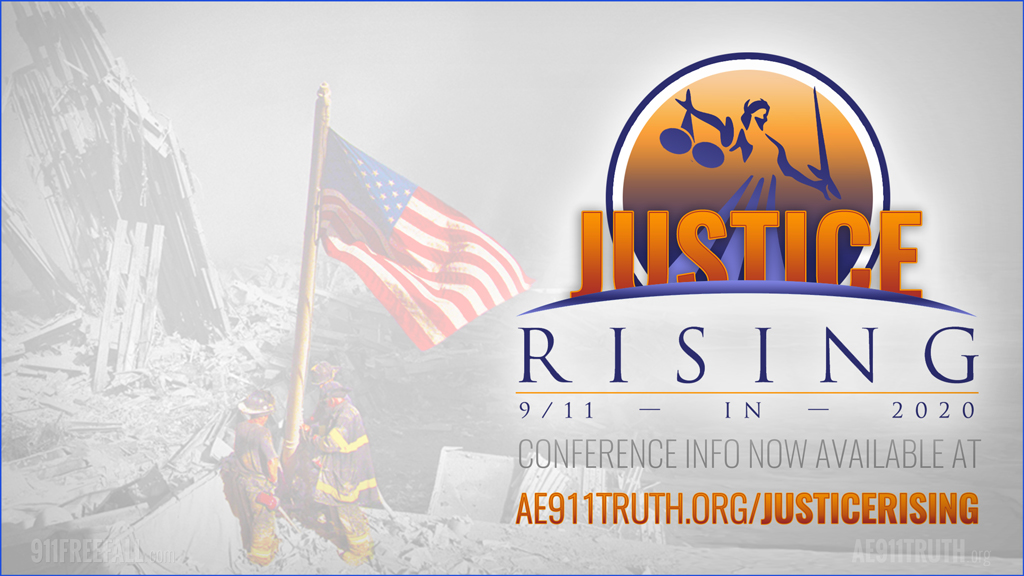 Justice Rising: Schedule, Sessions, Speakers, and More