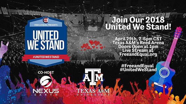 Join AE911Truth at United We Stand – April 29th