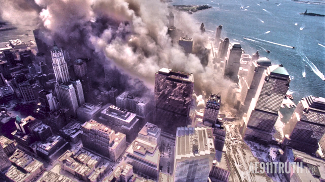 NIST Late on Response to WTC 7 Request for Correction
