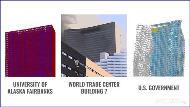 University Study Finds Fire Did Not Bring Down World Trade Center Building 7 on 9/11