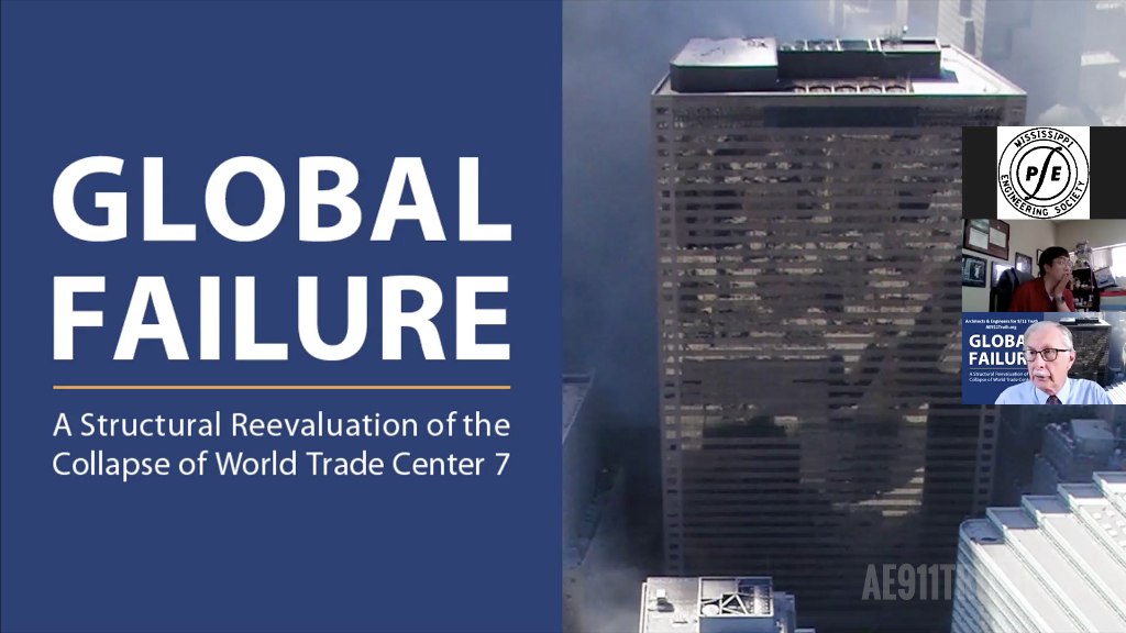 Newly discovered eyewitness account puts NIST in a corner on WTC 7 explosions