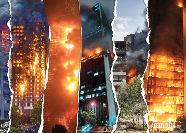 Setting the Record Straight on Major High-Rise Fires