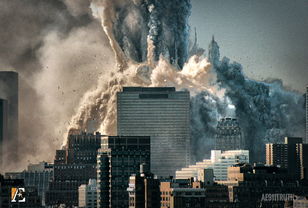 9/11 Families, Experts Mount Unprecedented Challenge to NIST Report in New Filing