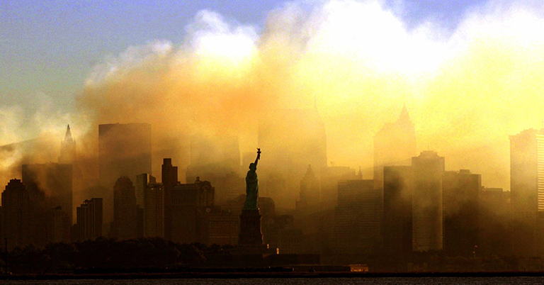 Is 2021 the year for 9/11 Truth?